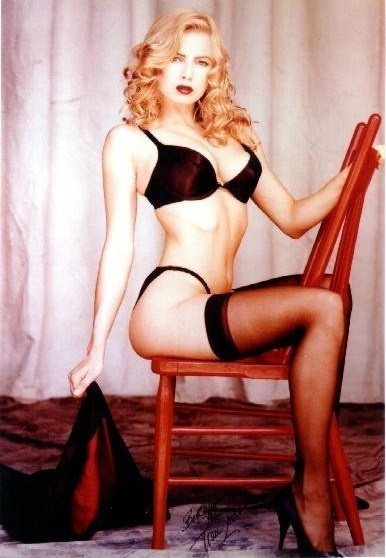 The Sex Godess Traci Lords 79