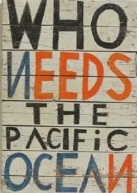 Who needs the Pacific Ocean by Viktor IV