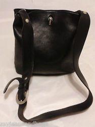 I PONTI FIRENZE Italian Leather Shoulder Bag,Purse