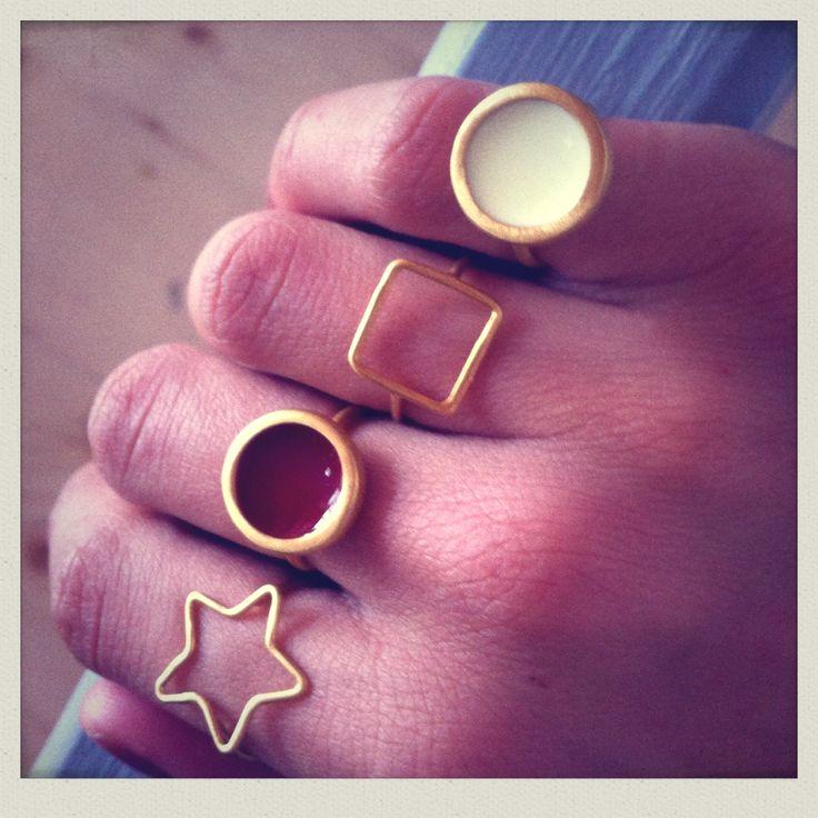 RingsMania #prigkipw #πριγκιπώ