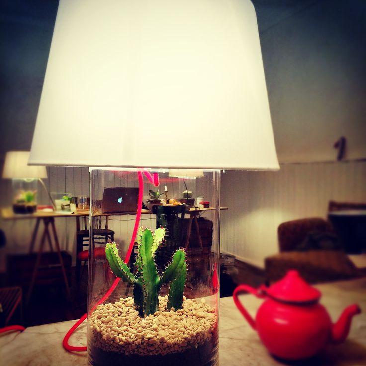 #lamptus #redcord #homeinterior #breakfast
