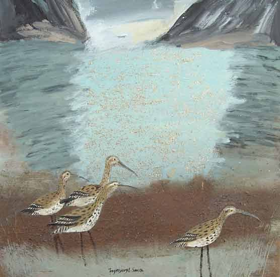 Darryl Nantais Gallery, Ingeborg Smith