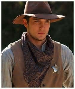 cowboy?