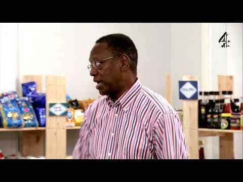 Jamie's Dream School | Alvin Hall on Maths and Money - YouTube