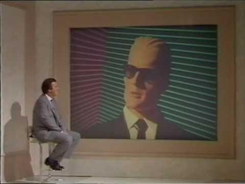Television parody erotic