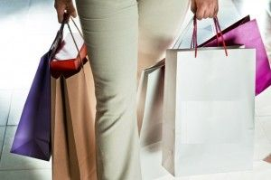 Shopping is a popular holiday pastime worldwide