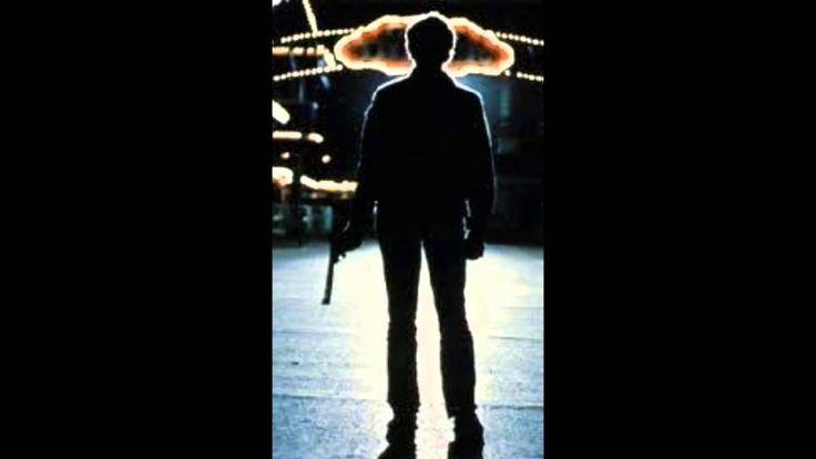 Lalo Schifrin - Ray of Light (Sudden Impact Original Soundtrack) - YouTube