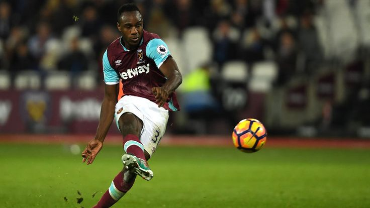 cool Michail Antonio unsure over new West Ham contract | Football News Check more at https://epeak.info/2017/02/16/michail-antonio-unsure-over-new-west-ham-contract-football-news/