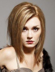 Amazing 1000 Ideas About Medium Haircuts For Women On Pinterest Trendy Short Hairstyles Gunalazisus