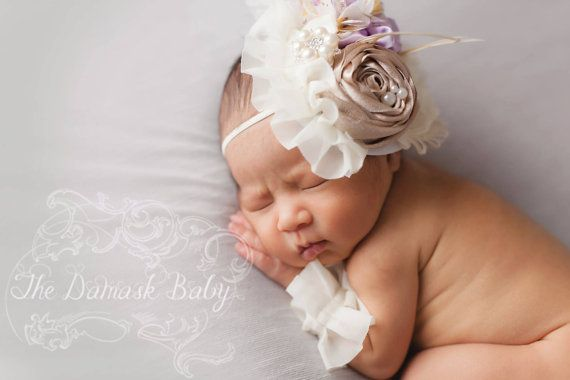 Vintage Fascinator Hats, Photography Props, Wedding Accessories, Newborn Photography