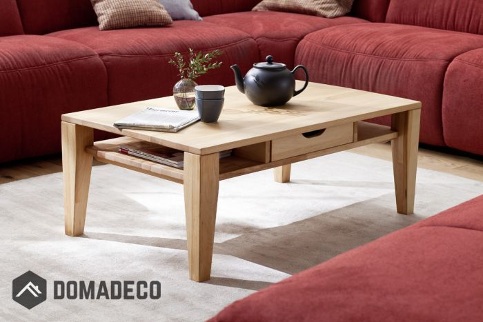 Love This Coffee Table For Your Living Room It S Skinny So It Doesn T Coffee Table For Small Living Room Coffee Table Small Space Coffee Table Pottery Barn