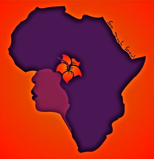 Africa is beauty