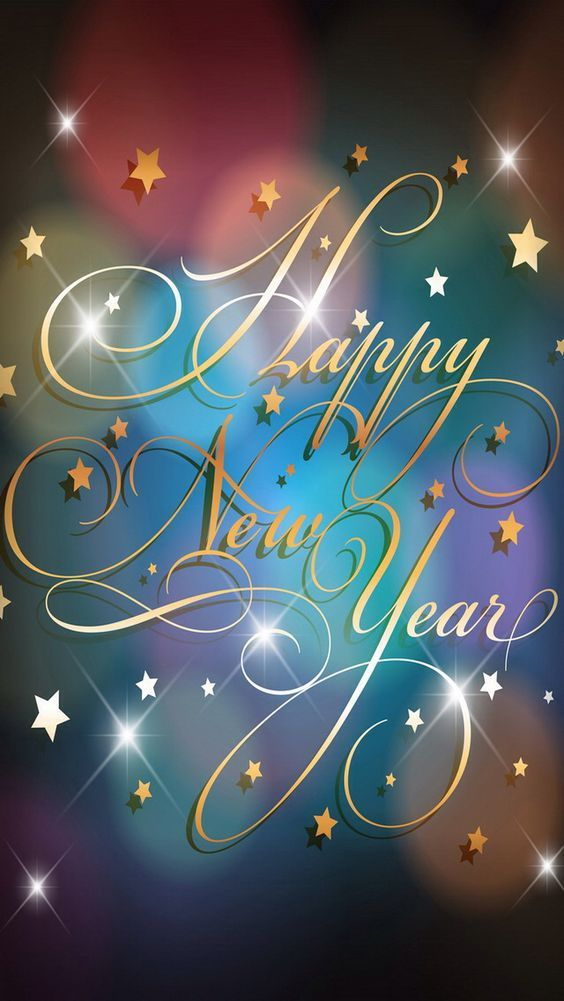 ♥ Happy New Year 2017, Friends and Followers! ♥