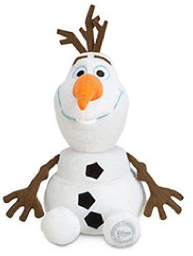 Frozen Olaf 8GB USB Flash Drive (46127-OL-8) Frozen http://www.amazon.com/dp/B00L3Z1FJG/ref=cm_sw_r_pi_dp_82Crub0XR8WSX
