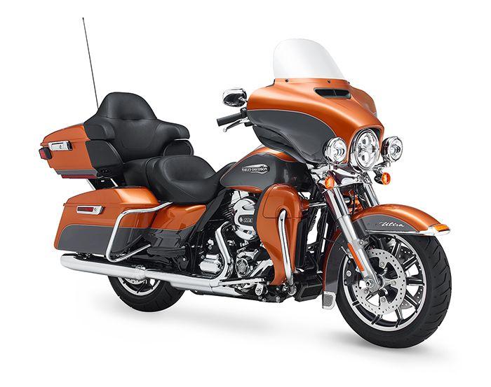 2016 Harley-Davidson Electra Glide Ultra Classic @Gail's Harley-Davidson, Grandview, Missouri
