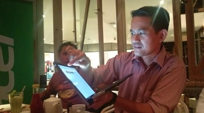 PT. Rifan Financindo Berjangka, Jakarta - Acer akhirnya resmi memboyong laptop…
