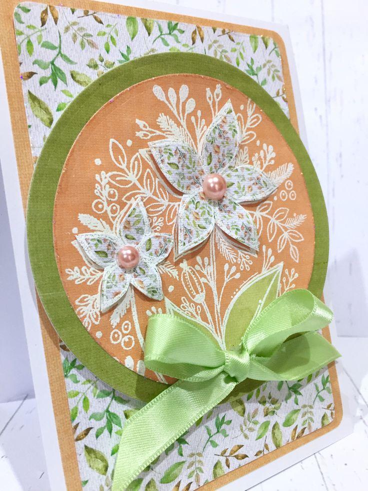 Открытки из салфетка листьями, пасхой гуфики картинки