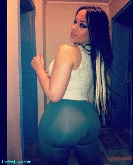 I like big tits