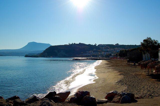 Crete, Kalyves