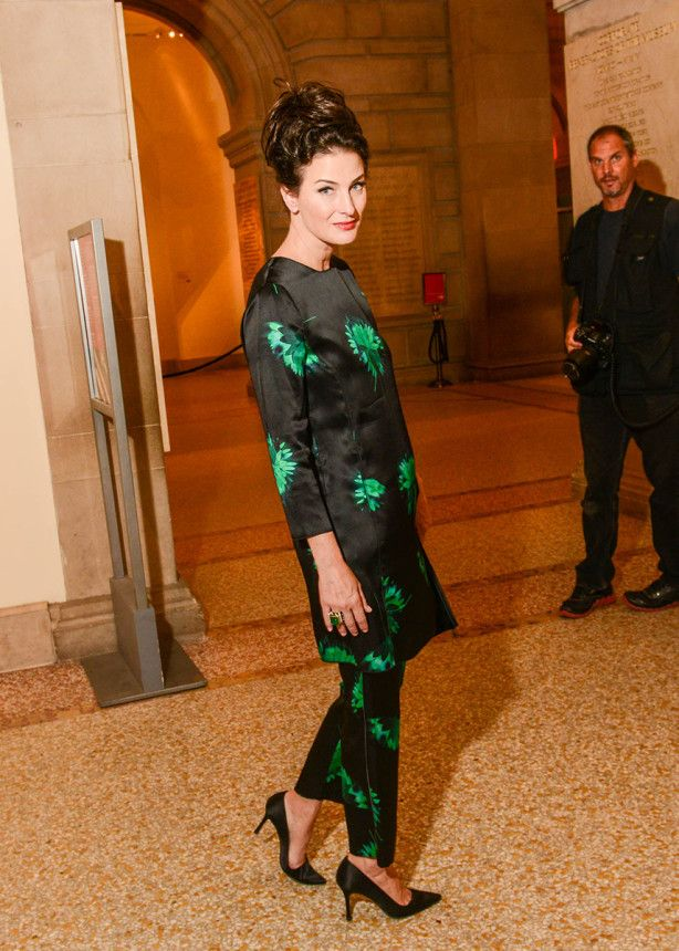 A Book Party at the Metropolitan Museum of Art to Celebrate Parties, Exhibitions, People – Vogue