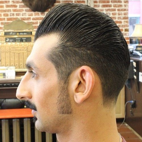 Tremendous 22 Best Beard Styles Images On Pinterest Sideburns Beard Styles Hairstyle Inspiration Daily Dogsangcom