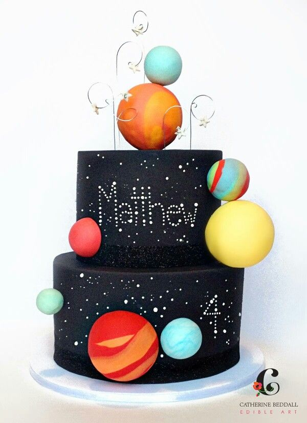 Planet Cake Images : Best 25+ Planet Cake ideas on Pinterest Astronaut ...