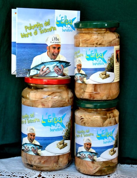 traditional palamita fish in a bottle    https://www.facebook.com/pages/LElba-in-un-barattolo/160774853965438