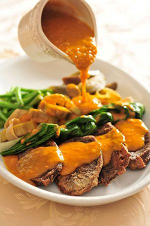 Must travel for Crispy Pata Kare-Kare. I have never tried this ...Must soon...