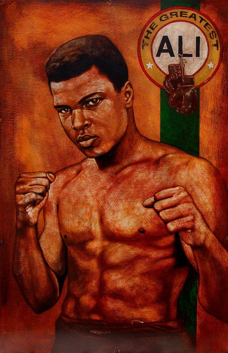 Black African Art | black history « The Fine Art of Gerald Ivey