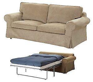 Ikea Ektorp Sofa Bed Markham / York Region Toronto (GTA) Image 1