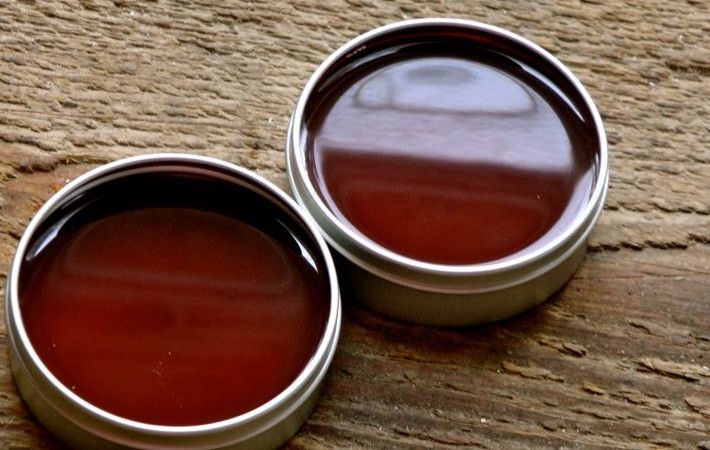 Cayenne Salve is Topical Herbal Pain Relief - Definitely going to have to try making this for aches and pains