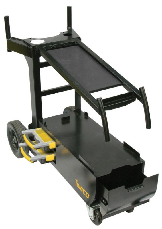 Thermal Arc Single Cylinder Cart #W4015001