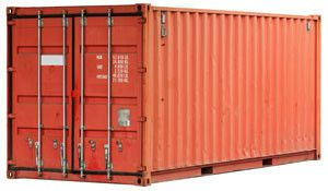 Buy shipping containers Los Angeles, CA (port of Long Beach in California) at WesternContainerSales.com