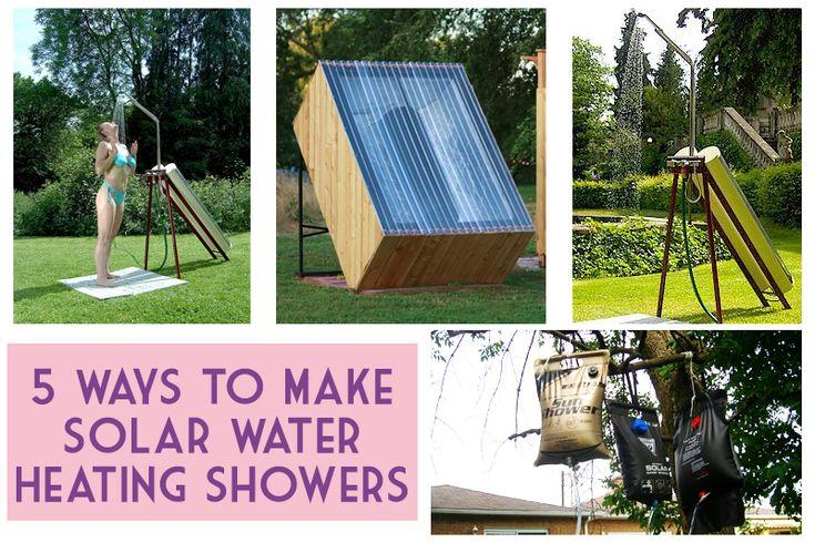 17 Best Ideas About Water Heating On Pinterest Diy Solar