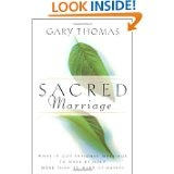 Best marriage book!Book Worth, Gary Thomas, Sacred Marriage, Book Steve, God Design, Favorite Book, Pretty Intense, Design Marriage, Marriage Book