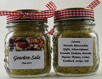 Butterbrotsalz (Rezept mit Bild) von JD20140708 | Chefkoch.de