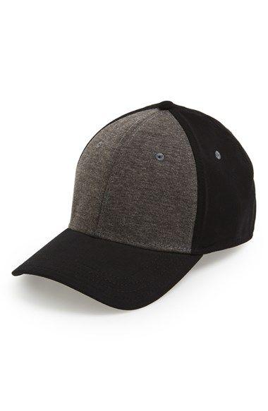 jersey knit baseball cap - great gift