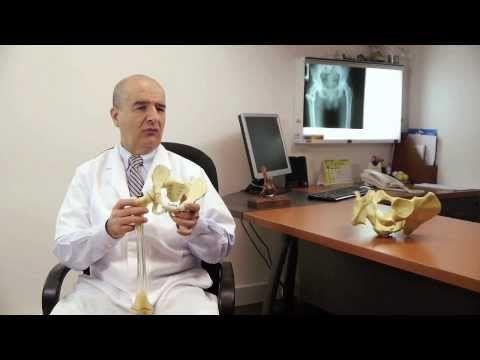 Bebés y Mamitas: Displasia de cadera