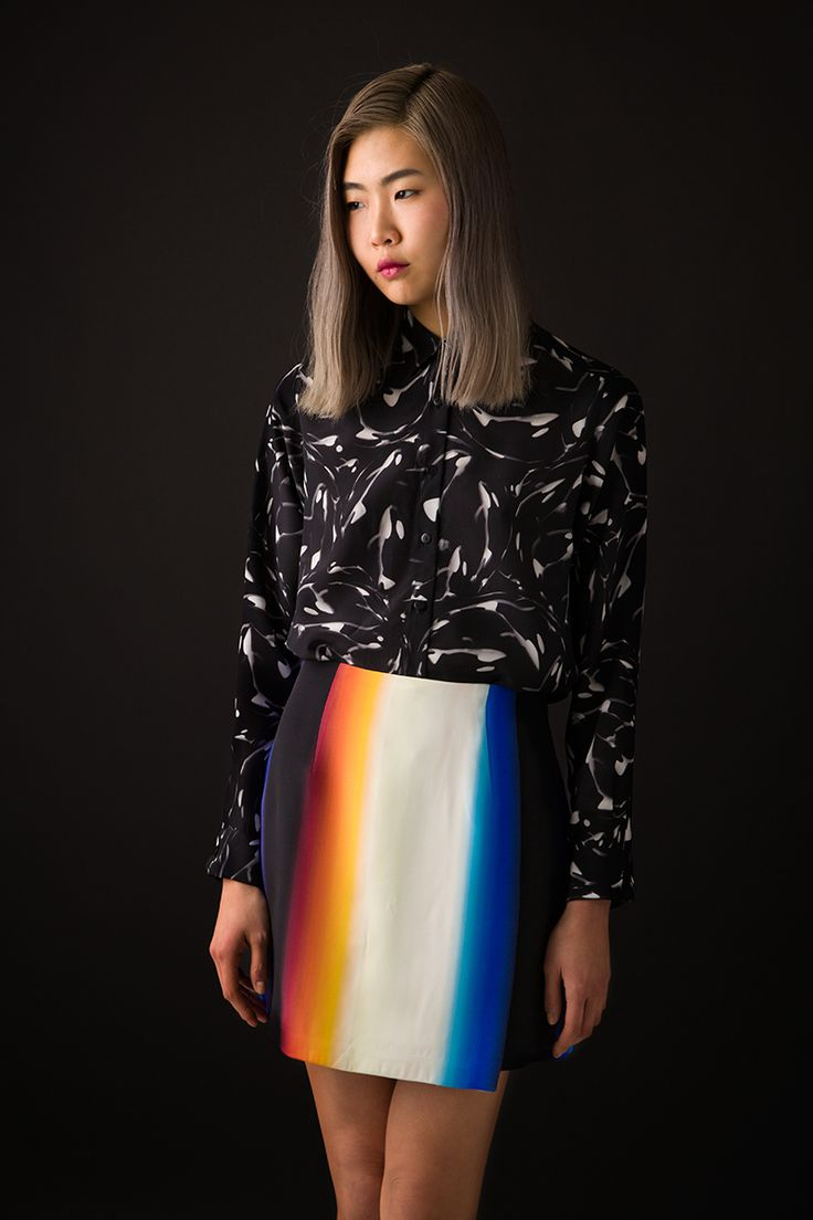 RICHARDS - collections - fall/winter 14