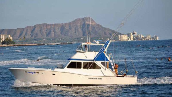 10 best images about oahu deep sea fishing charters on for Fishing charters oahu