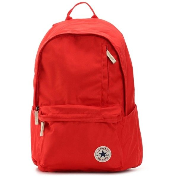 See this and similar Converse backpacks - The Converse Original bag is ideal  for the student on the go. This backpack features multiple compartments ... 953d5cbe16919