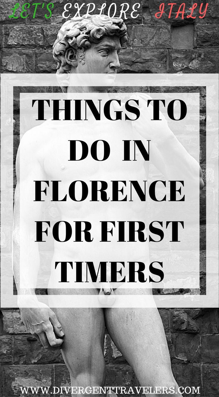 Things to do in Florence, Italy for first timers. First timevisitors toFlorencemay have an overwhelming time researching before their travel. There's so many things that you can do and see inFlorence, Italy . We have put together a 3 day Florence, Italy guide for first time travelers. Click to read.#Italy #Florence#Itinerary#Guide#Travel