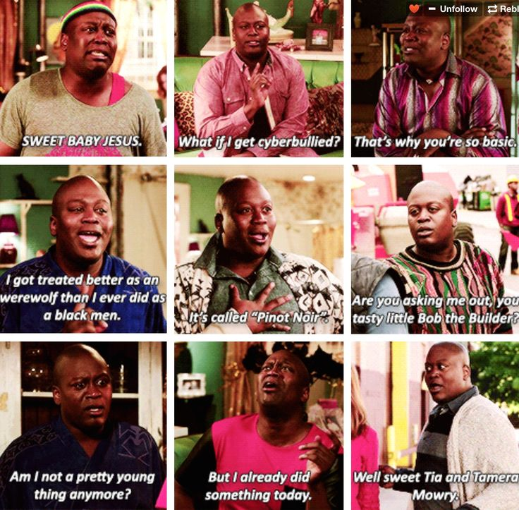 Titus Andromedon quotes from Unbreakable Kimmy Schmidt.   I love this show! Lol