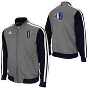 Mitchell & Ness Dallas Mavericks Hardwood Classics On-Court Jacket - NBA Store