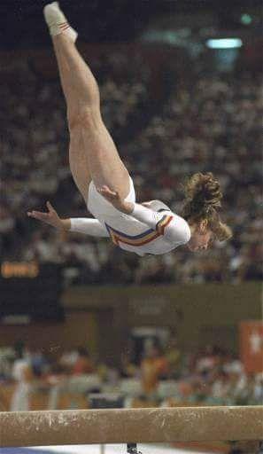 Gymnastics Stunts | Cool Gymnastics Tricks