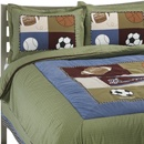 sports fan set - Bed Bath & Beyond