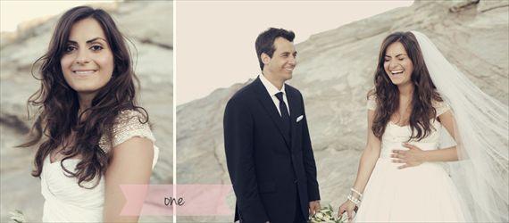 #wedding #hair (image via www.annaroussos.com)