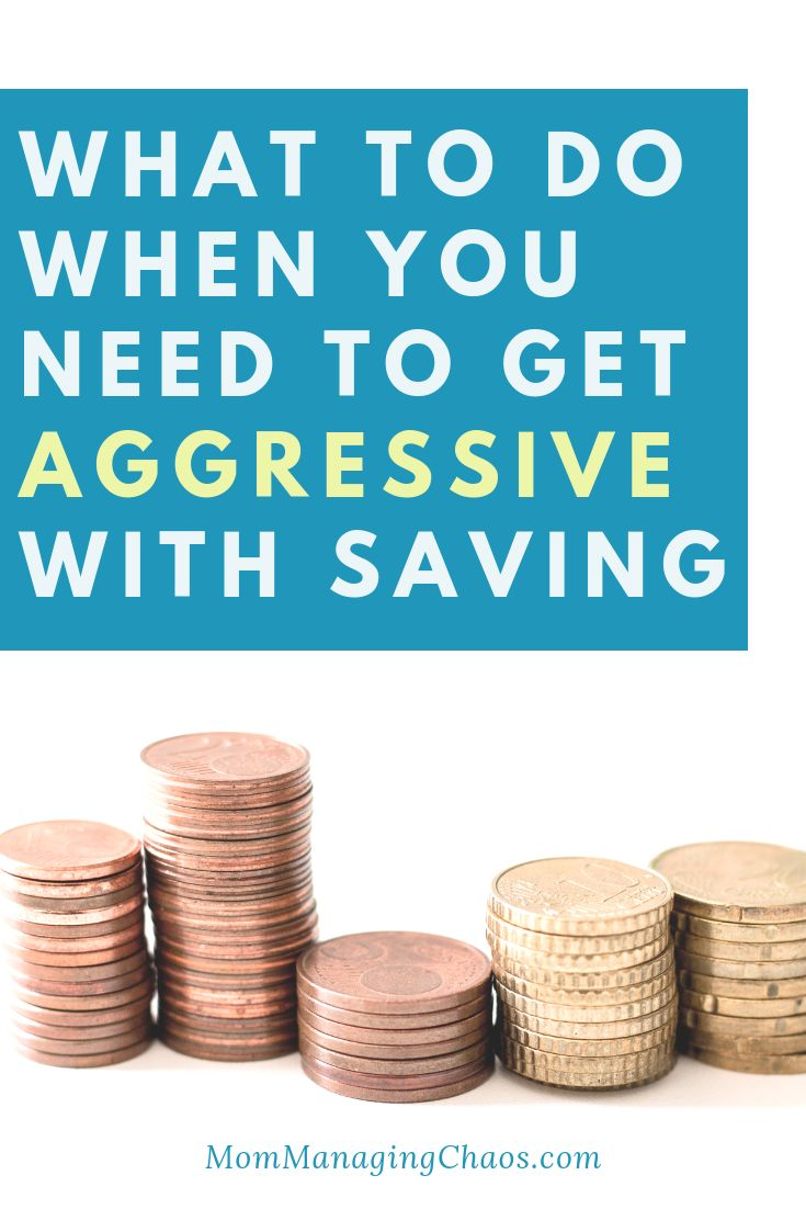 Suchen Sie weitere Möglichkeiten, um Geld zu sparen? Dann lerne, wie man anfängt, agg zu werden …   – Frugal family