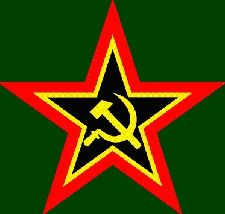 Communist Military and Ideology Page
