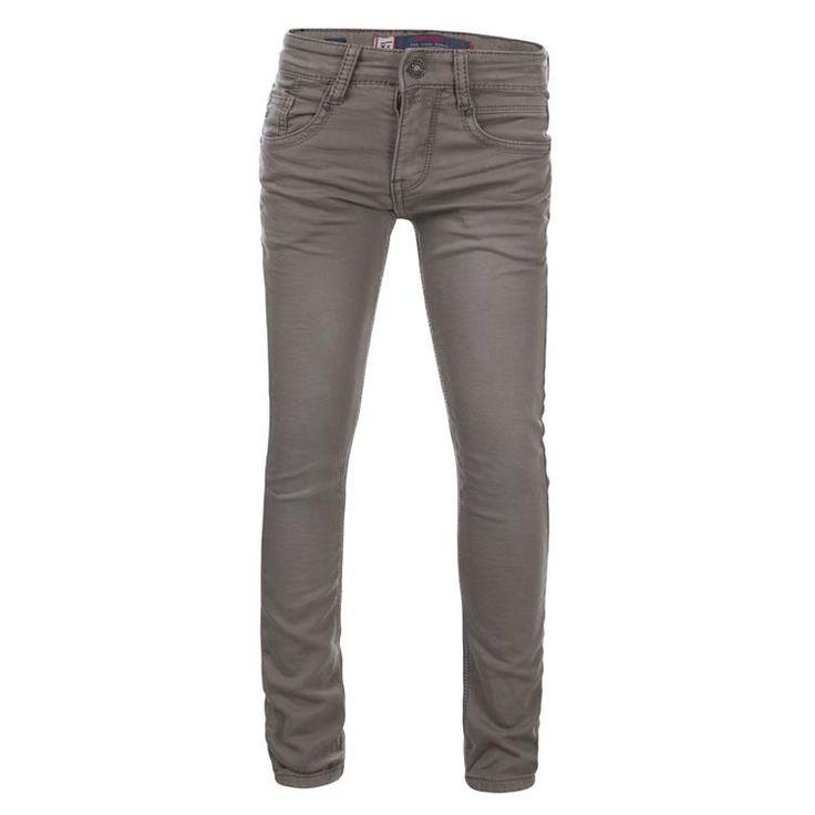 Blue Rebel MINOR - MOSS - skinny fit jeans - dudes